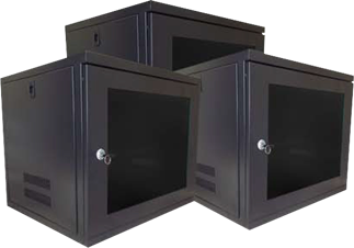 Entry Level Wall Cabinets