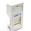 CAT6 EUROSTYLE OUTLET